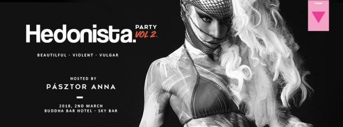 Hedonista Party 2